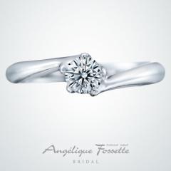 【アンジェリックフォセッテ(Angelique Fossette)】Ancolie【アンコリ】