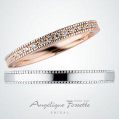 【アンジェリックフォセッテ(Angelique Fossette)】Anafiel【アナフィエル】