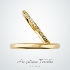 【アンジェリックフォセッテ(Angelique Fossette)】Serafiel【セラフィエル】