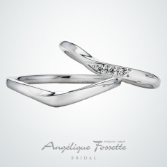 【アンジェリックフォセッテ(Angelique Fossette)】Prier【プリエ】