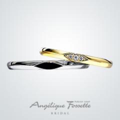 【アンジェリックフォセッテ(Angelique Fossette)】Tabris【タブリス】