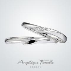 【アンジェリックフォセッテ(Angelique Fossette)】Iophiel【ィオフィエル】