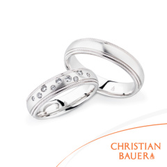 【CHRISTIAN BAUER(クリスチャンバウアー)】レディース245457 / メンズ274505