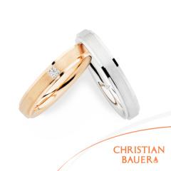 【CHRISTIAN BAUER(クリスチャンバウアー)】レディース241471 / メンズ274004