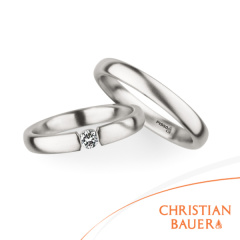 【CHRISTIAN BAUER(クリスチャンバウアー)】レディース240999 / メンズ270408