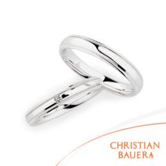【CHRISTIAN BAUER(クリスチャンバウアー)】レディース241628/ メンズ274370