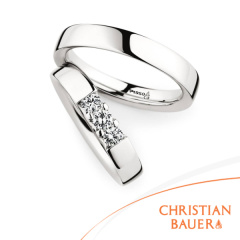 【CHRISTIAN BAUER(クリスチャンバウアー)】レディース243608 / メンズ280001