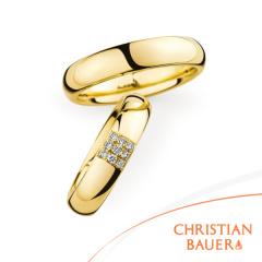 【CHRISTIAN BAUER(クリスチャンバウアー)】レディース245404 / メンズ270523
