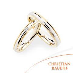 【CHRISTIAN BAUER(クリスチャンバウアー)】レディース241628 / メンズ274370