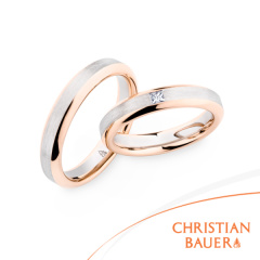 【CHRISTIAN BAUER(クリスチャンバウアー)】レディース241606/ メンズ274326