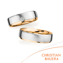 【CHRISTIAN BAUER(クリスチャンバウアー)】レディース241566 / メンズ274215