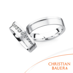 【CHRISTIAN BAUER(クリスチャンバウアー)】レディース246615 / メンズ273833