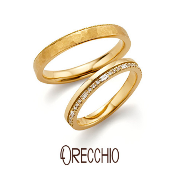 【ORECCHIO(オレッキオ)】<safari~サファリ>FM‐2223/FM‐2224