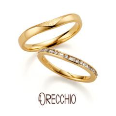 【ORECCHIO(オレッキオ)】★新作★ monaco~モナコ MM‐2015‐K/MM‐2016‐K