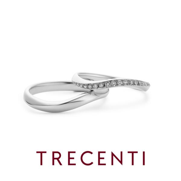 【TRECENTI(トレセンテ)】フローラ(FL-L2015M  FL-L2015L)