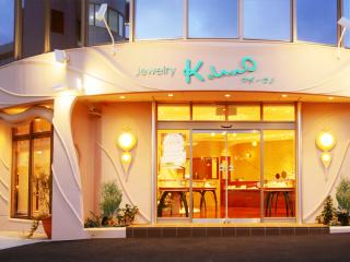 ケイウノ 沖縄おもろまち店