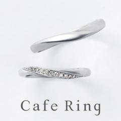 【Cafe Ring(カフェリング)】【フロレゾン】大人花嫁「極上のつけごこち」