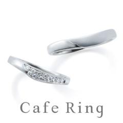 【Cafe Ring(カフェリング)】【パナシュ】大人花嫁「極上のつけごこち」