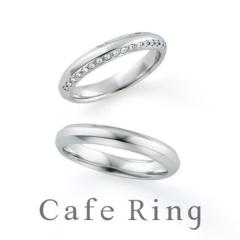 【Cafe Ring(カフェリング)】【ファースト ラブ】大人花嫁「極上のつけごこち」