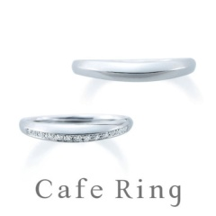 【Cafe Ring(カフェリング)】【クロシェット】大人花嫁「極上のつけごこち」