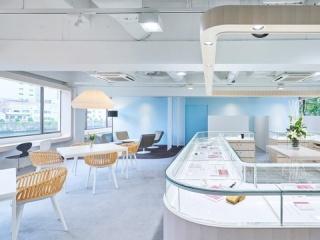 Cafe Ring(カフェリング) 大阪 中之島店