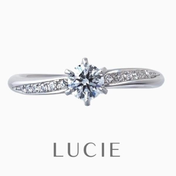 【LUCIE(ルシエ)】レディアント・セレナーデ(輝くばかりの・恋歌)