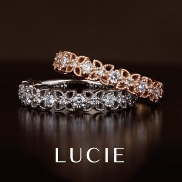 【LUCIE(ルシエ)】ペタル(薔薇の花びら)