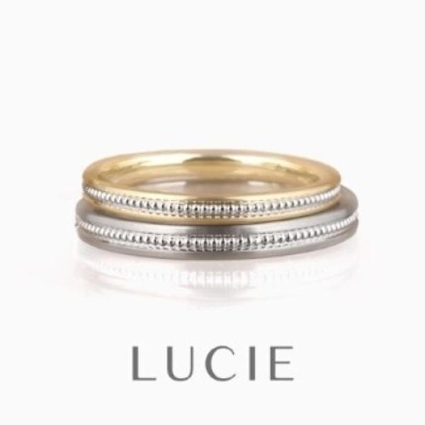 【LUCIE(ルシエ)】コリーヌ(薔薇の丘)