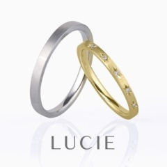 【LUCIE(ルシエ)】パレ(薔薇の宮殿)