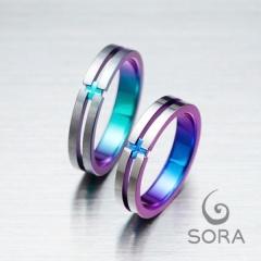 【SORA(ソラ)】OPEN CROSS:オープンクロス