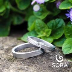 【SORA(ソラ)】YORIMOKUME:縒り木目