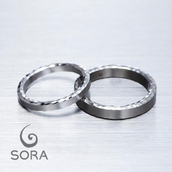 【SORA(ソラ)】TSUCHIME:鎚目