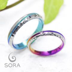 【SORA(ソラ)】COAST :コースト