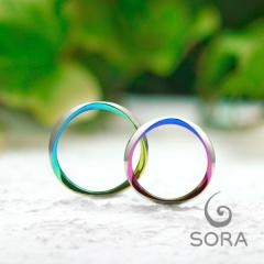 【SORA(ソラ)】TRIOLET:トリオレ