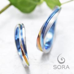 【SORA(ソラ)】MONSOON :モンスーン
