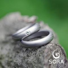 【SORA(ソラ)】YORIMOKUME : 縒り木目