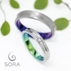 【SORA(ソラ)】COL: コル