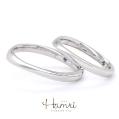 【Hamri(ハムリ)】ひとひねリング