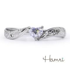 【Hamri(ハムリ)】【手作り婚約指輪】Masakazu様