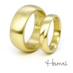 【Hamri(ハムリ)】【手作り結婚指輪】Daisuke&Yoko様
