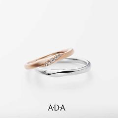 【A・D・A(エー・ディー・エー)】フラ―ル 033・034
