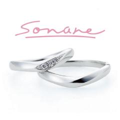 【SONARE(ソナーレ)】ハープ