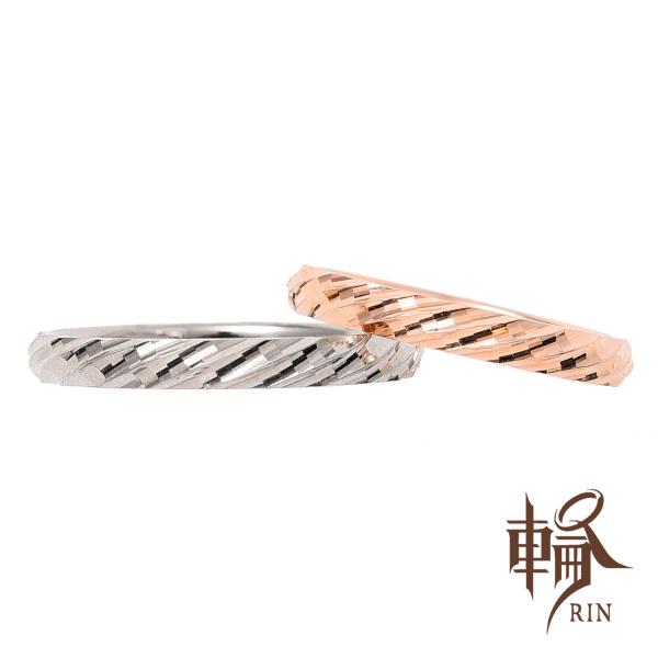 【輪-RIN-】ニュートラル/N-3