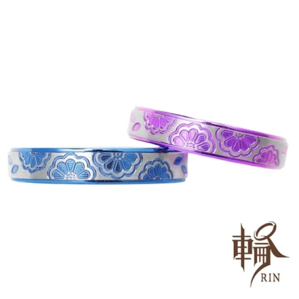 【輪-RIN-】雛菊