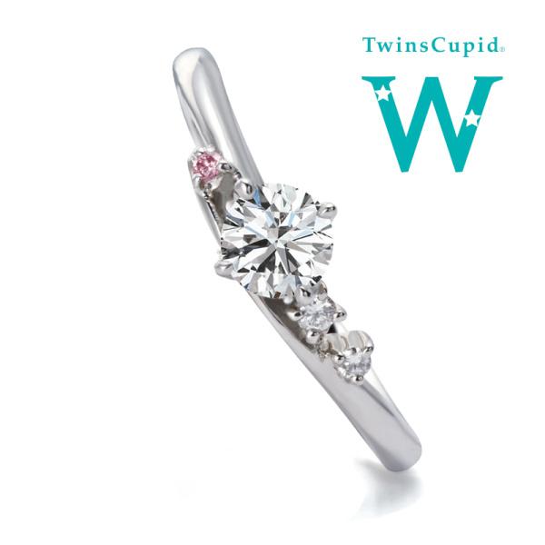 【アネリディギンザ(ANELLI DI GINZA)】TwinsCupid Bouquet Tossブーケトス