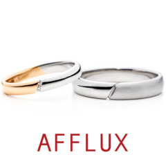 【AFFLUX(アフラックス)】Honey (ハニー) ゆびわ言葉「可愛いあなた」