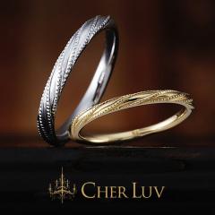 【CHER LUV(シェールラブ)】CHER LUV MATTHIOLA