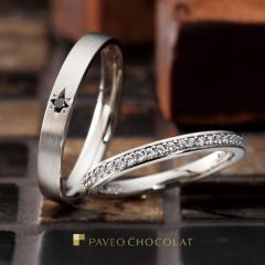 【PAVEO CHOCOLAT(パヴェオショコラ)】PAVEO CHOCOLAT  ESPOIR