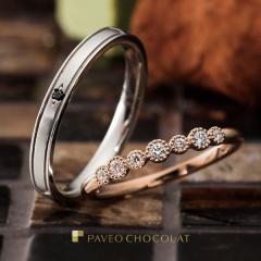【PAVEO CHOCOLAT(パヴェオショコラ)】PAVEO CHOCOLAT BALLOON