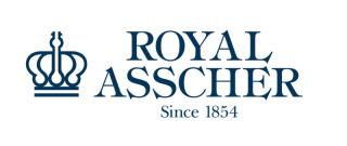 ROYAL ASSCHER(ロイヤル・アッシャー)